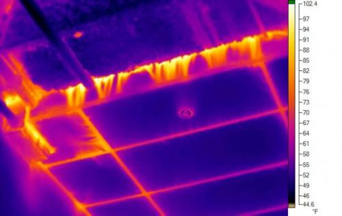 Commercial Infrared Imaging Amp Inspections Tennessee